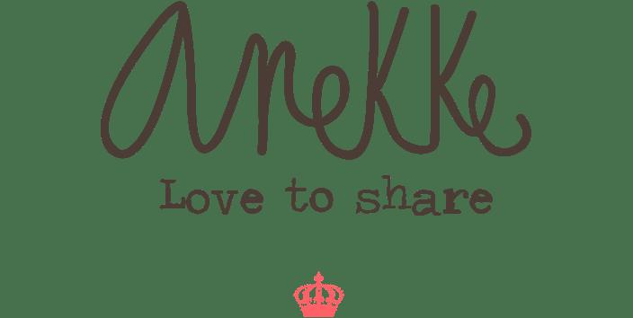 Logotipo marcas: Anekke