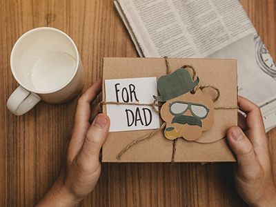 Packaging Día del padre