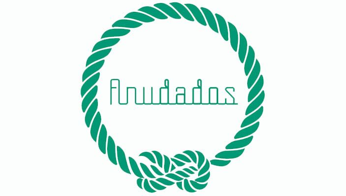Logotipo marcas: Anudados