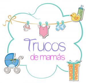 Logotipo del blog Trucos de Mamás