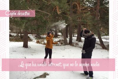¿Te gustaría conocer nuestra romántica historia de amor?
