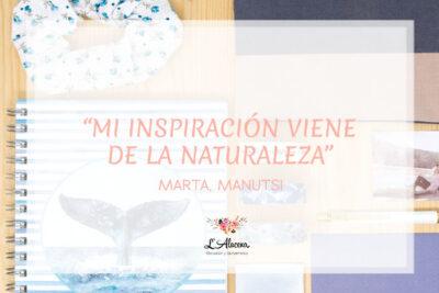 Papelería creativa, sostenible y 100% local te espera en Manutsi