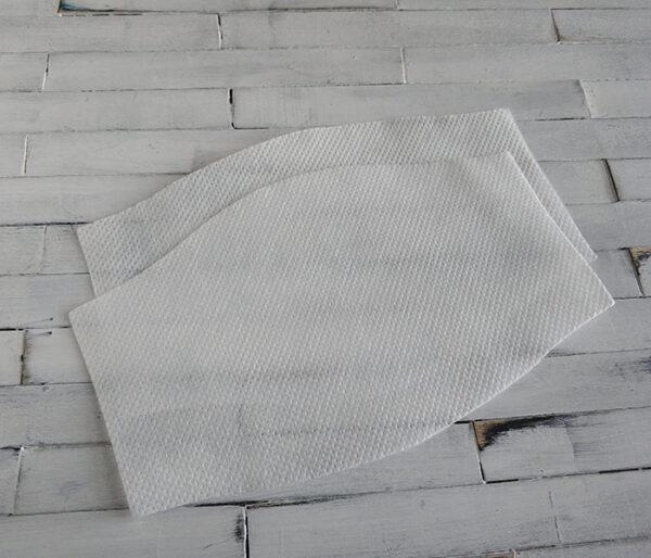 Filtro para mascarilla de tela
