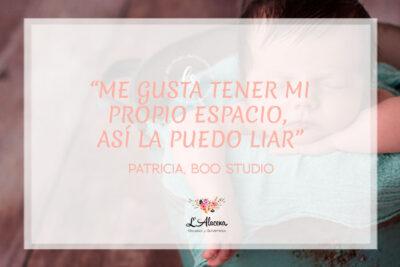 Sesiones de fotos que te enamorarán con Boo Studio